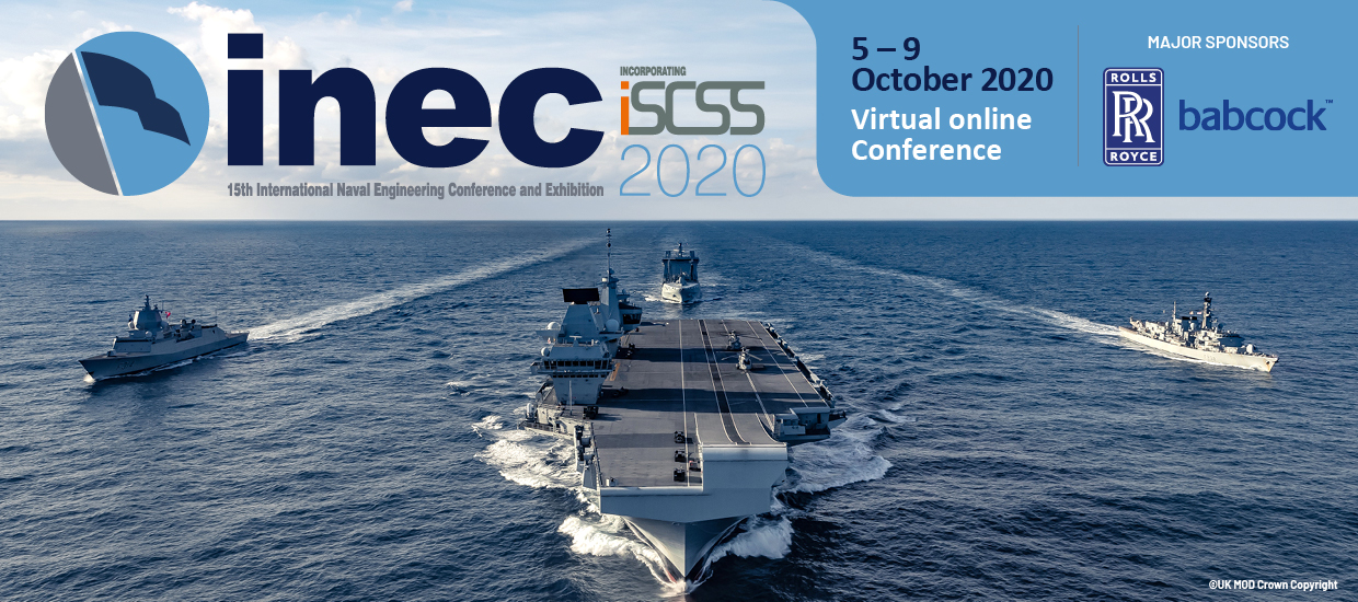 INEC 2020 with iSCSS