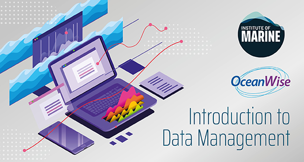 Marine Data Management Awareness Course