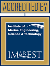 IMarEST Accredited Courses