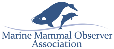 Marine Mammal Observer Association █