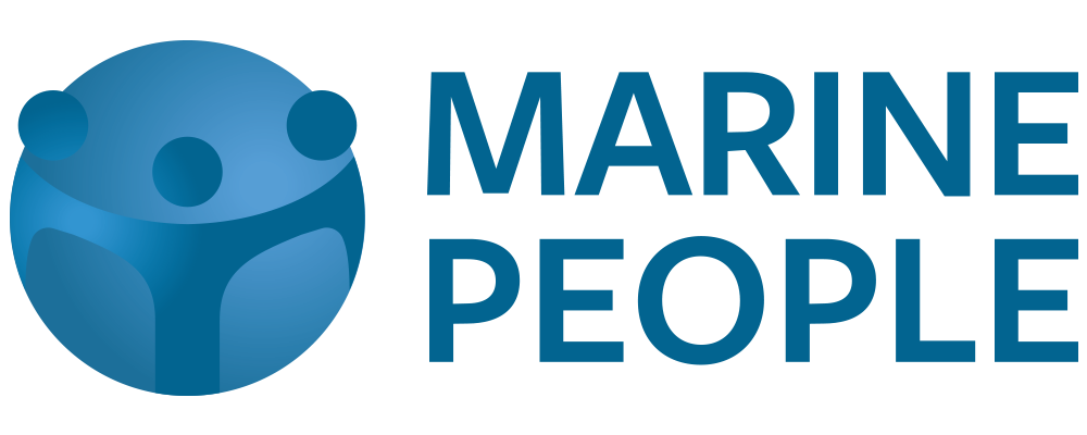 Marine People █