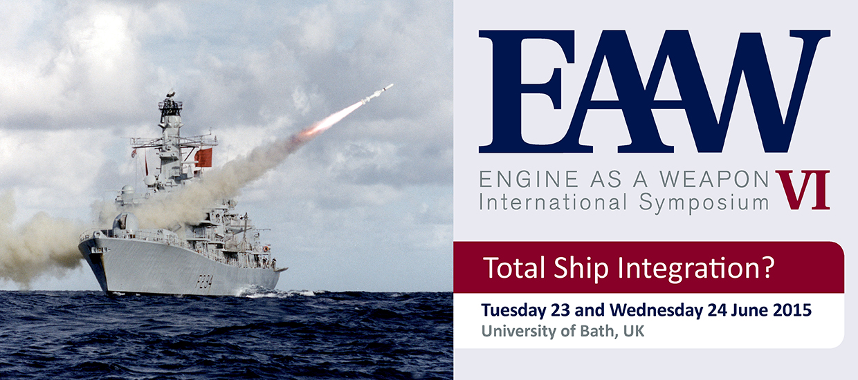 12th International Naval Engineering Conference and Exhibition 2014