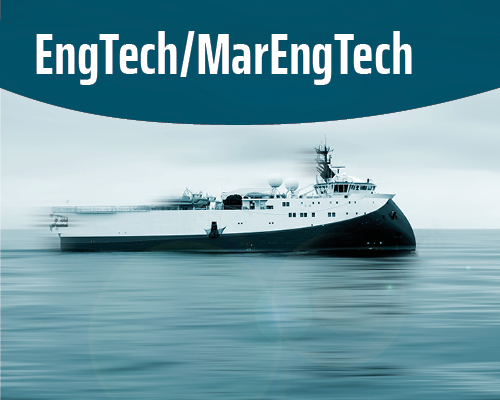 Marine Engineering Technician