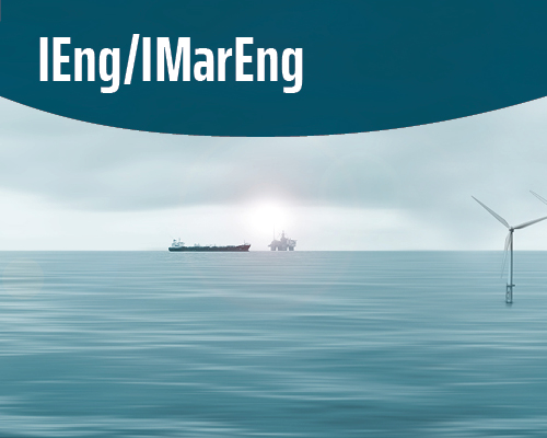 Incorporated Marine Engineer