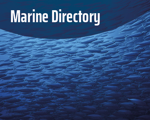 The IMarEST Marine Directory