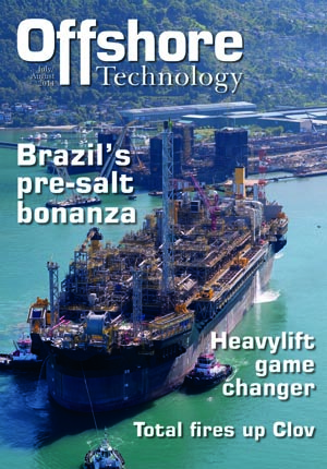 Offshore Technology Magazine