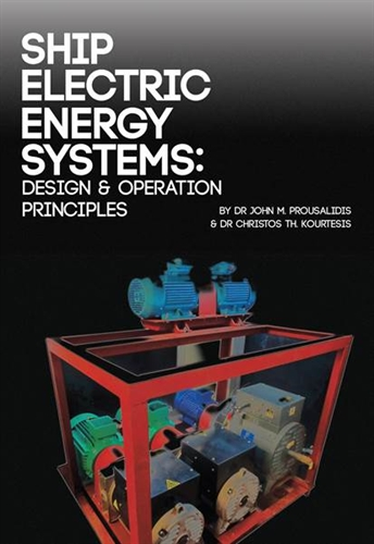 Ship Electric Energy Systems