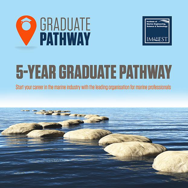 IMarEST Graduate Pathway Brochure