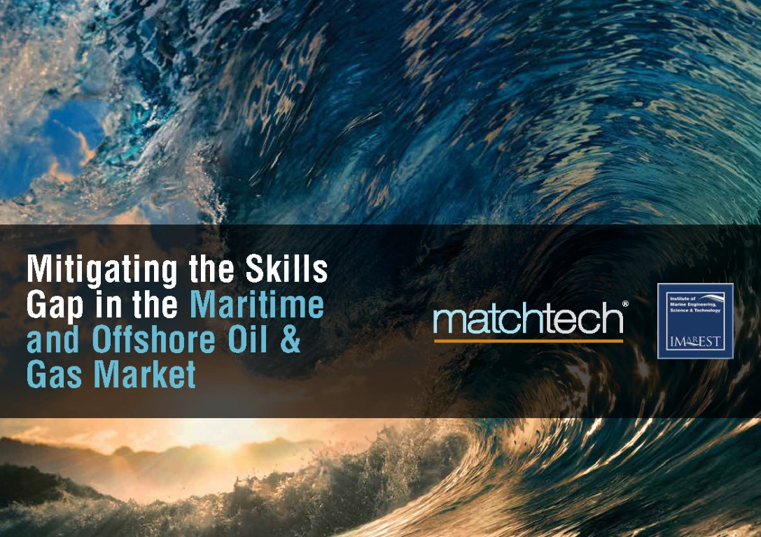 Mitigating the Skills Gap in the Maritime and Offshore Oil & Gas Market