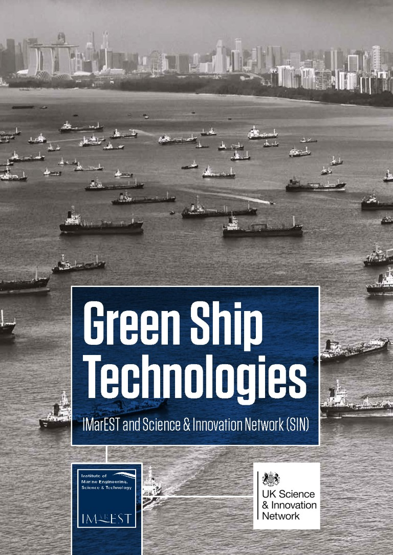 Green Ship Technologies
