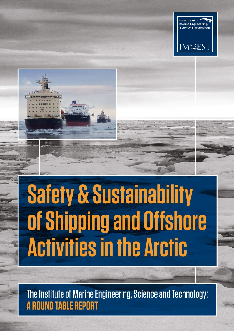 Safety & Sustainability of Shipping and Offshore Activities in the Arctic