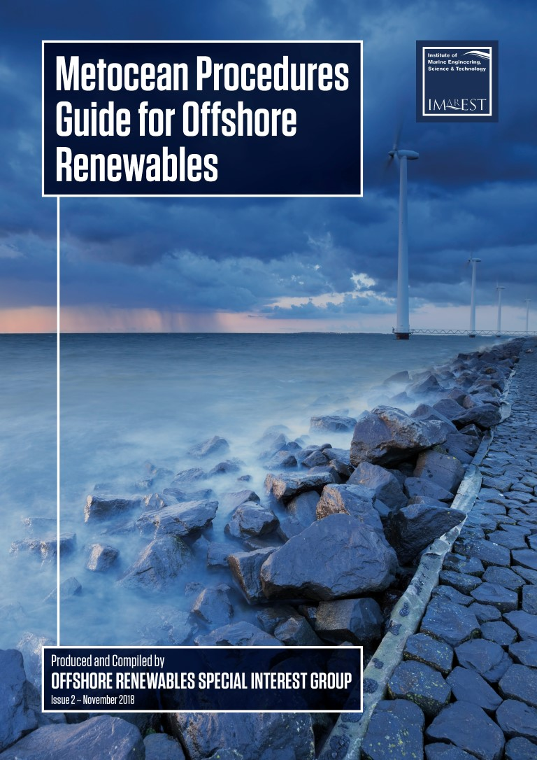 Metocean Procedures Guide