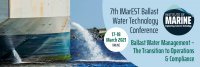 7th IMarEST Ballast Water Technology Conference