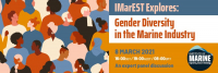IMarEST Explores: Gender Diversity in the Marine Industry