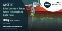 WEBINAR: Virtual Learning of Subsea Technologies to Digital Twins