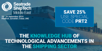 Seatrade ShipTech Middle East