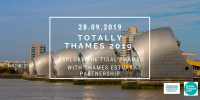 Totally Thames 2019: Explore the Tidal Thames
