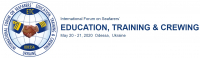 International Forum on Seafarers' Education, Training and Crewing