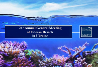 21st Annual General Meeting of Odessa Branch