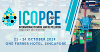 International Chemical and Oil Pollution Conference and Exhibition