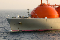 Liquefied Gas Carrier Safety and Operations Course