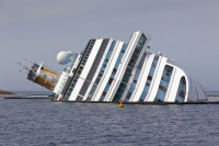 Northern Ireland Joint Branch Lecture: Raising the Costa Concordia