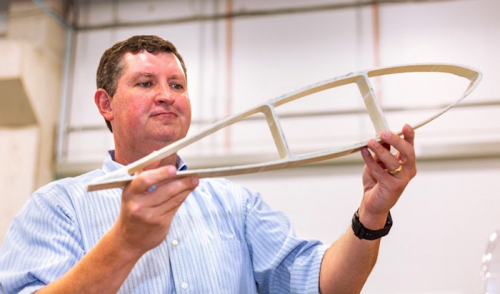 Professor awarded US$3.3m to develop floating wind turbine