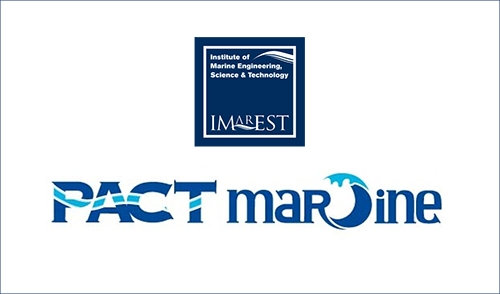 IMarEST's latest Marine Member - Yixing PACT Environmental Technology Co. Ltd.
