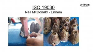 Hull Fouling - ISO 19030 and Digitalization in Shipping