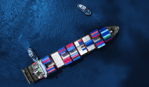 UK announces ambitious targets to cut shipping emissions