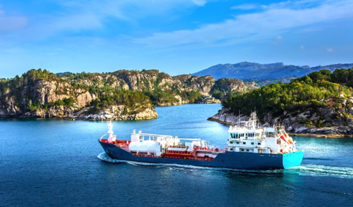 Norway reveals ambitious action plan for future of Green Shipping