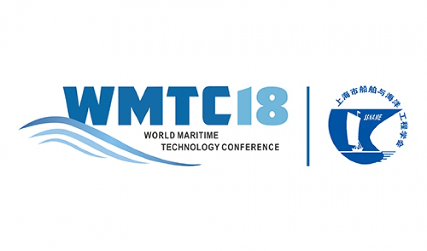 Call for abstracts: 6th World Maritime Technology Conference