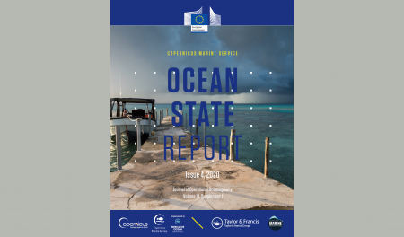 Marine environment undergoing sweeping changes, warns fourth Ocean State Report