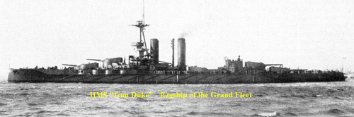 """Armour for the Grand Fleet"" The technical development of armour plate, 1890 - 1918"