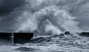 Ports Extreme Weather 'Costs and Consequences' Survey