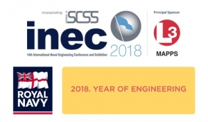 Celebrating the UK's Year of Engineering at INEC/iSCSS