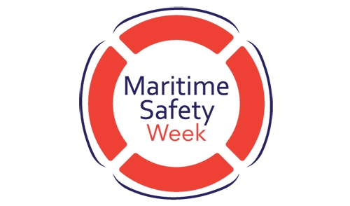IMarEST supports Maritime Safety Week (9 -13 July)