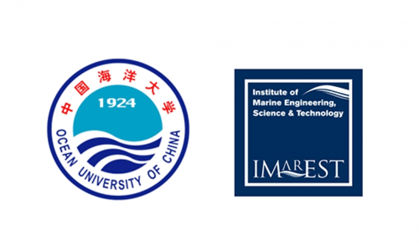 Ocean University of China embarks on academic partnership with the IMarEST