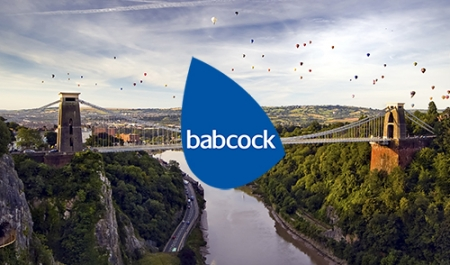 Babcock International offers engineers a return ticket to work