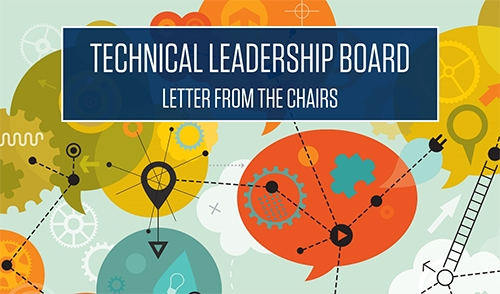 Letter from the Technical Leadership Board co-chairs (Dec 2017)