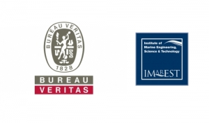 Bureau Veritas renews as a Marine Partner of the IMarEST