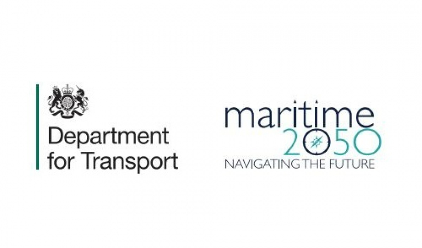 UK Maritime 2050 – a bold new vision for the maritime sector