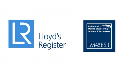 Lloyd's Register extend partnership with IMarEST