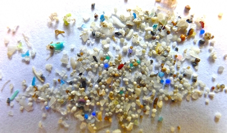 European Commission Consultation: Microplastics and the marine environment