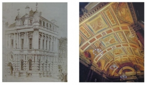 Lecture - 27th September 2018 - 71 Fenchurch Street - Lloyds Register - A History of the Building