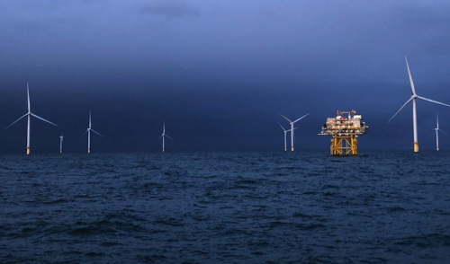Ocean energy coalition set up to advance offshore wind capacity