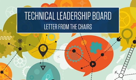 Letter from the Chairs - Technical Leadership Board (May 2017)