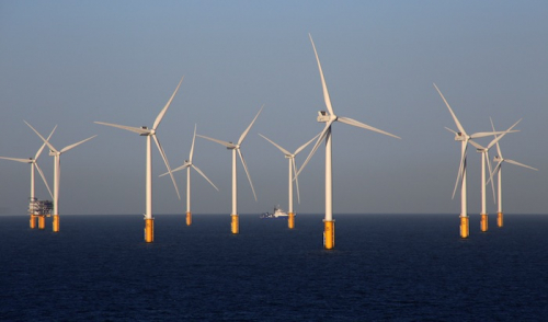 Global offshore wind capacity to 'reach 200 GW by 2030'