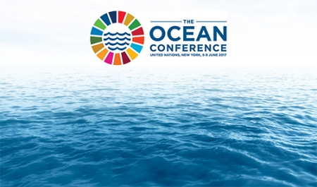 "IMarEST co-organises side event led by Government of Jamaica at UN Oceans Conference: ""Partnerships in Practice – Catalysing Shipping Sector Transformation towards SDG 14"""