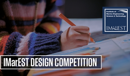 Win £50 Amazon voucher for designing a marine-themed graphic!